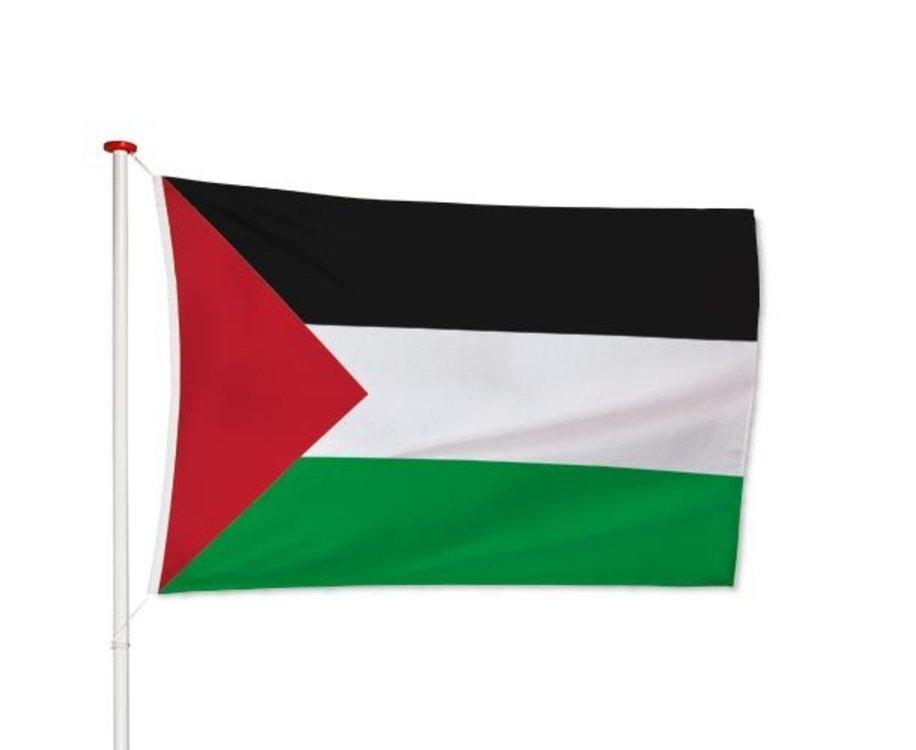 Palestijnse Vlag