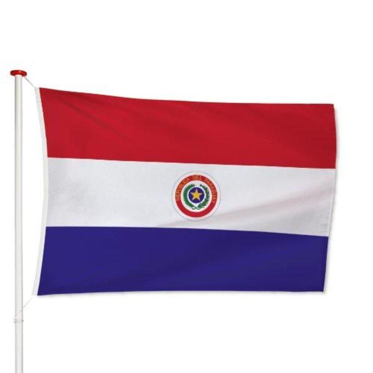 Paraguayaanse Vlag