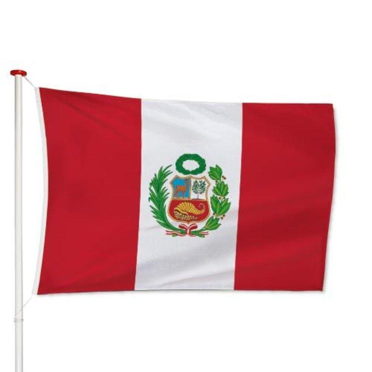 Peruaanse Vlag