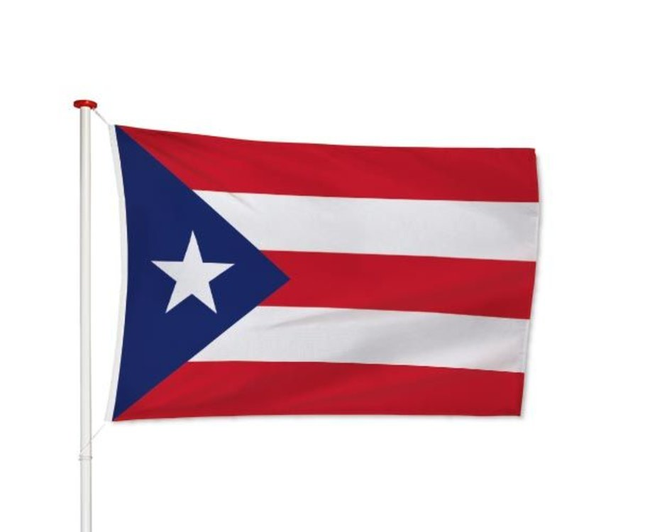 Puerto Ricaanse Vlag