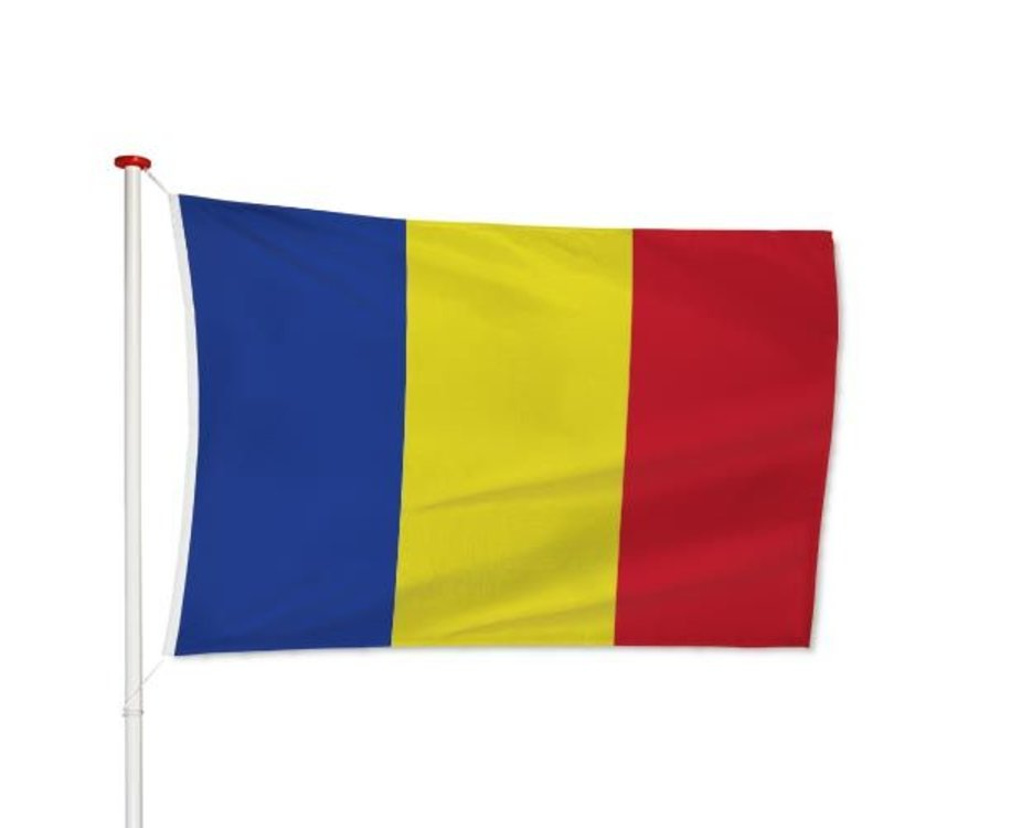 Roemeense Vlag