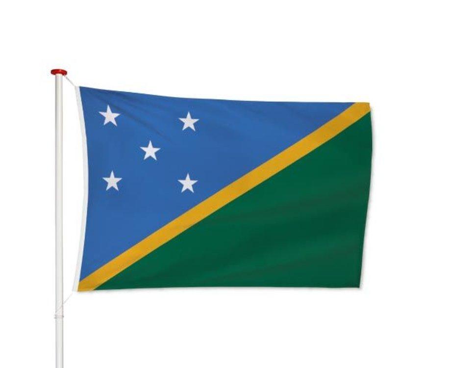Salomonseilandse Vlag
