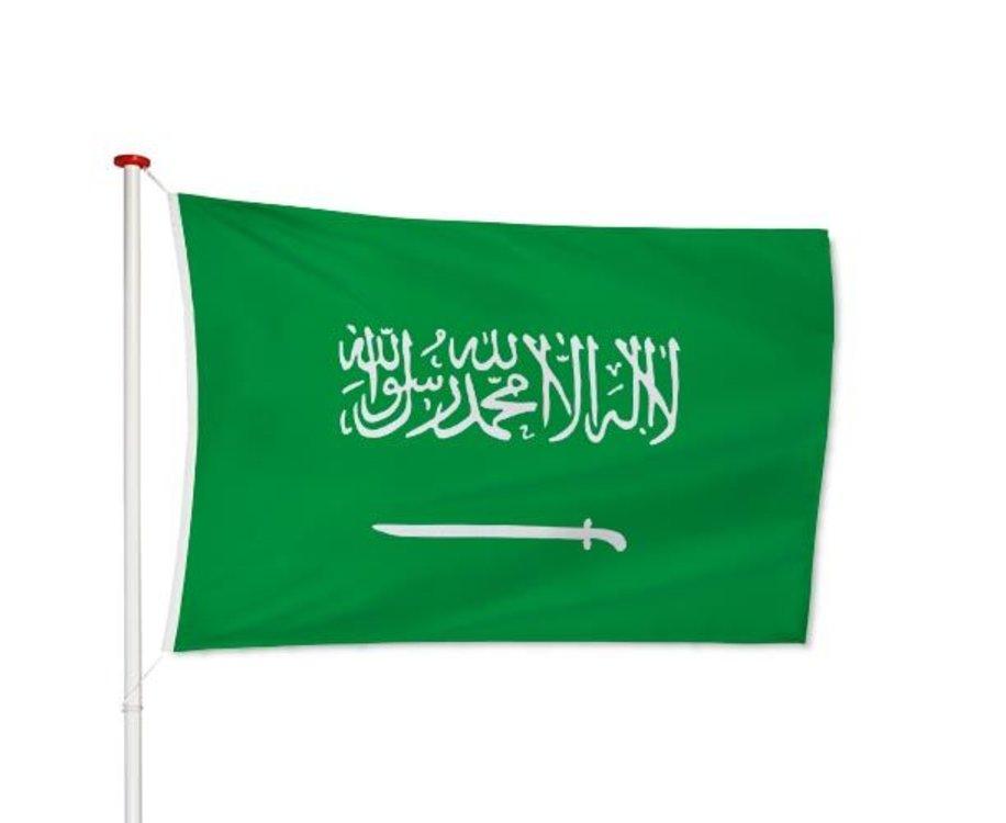 Saudi-Arabische Vlag