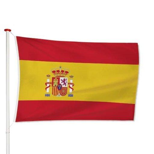 fee4e65d5b3 Spaanse vlag kopen? De vlag van Spanje is hier online te bestellen ...