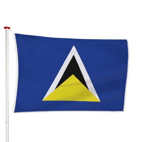 Saint Luciaanse Vlag