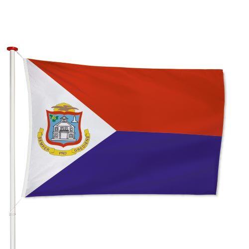 Sint-Maartense Vlag