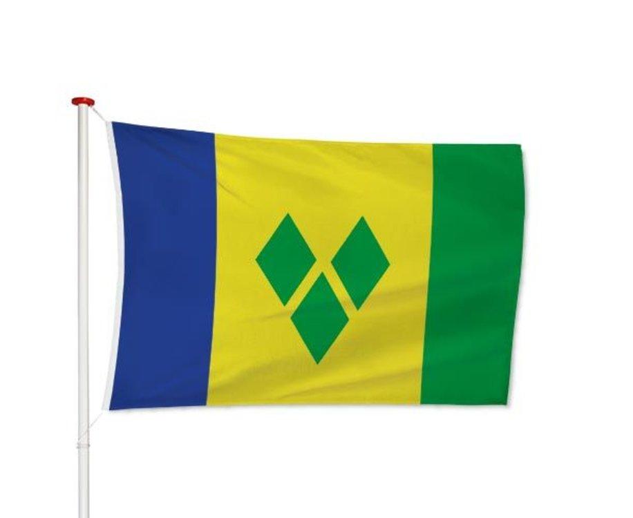 Saint Vincent and the Grenadines Vlag