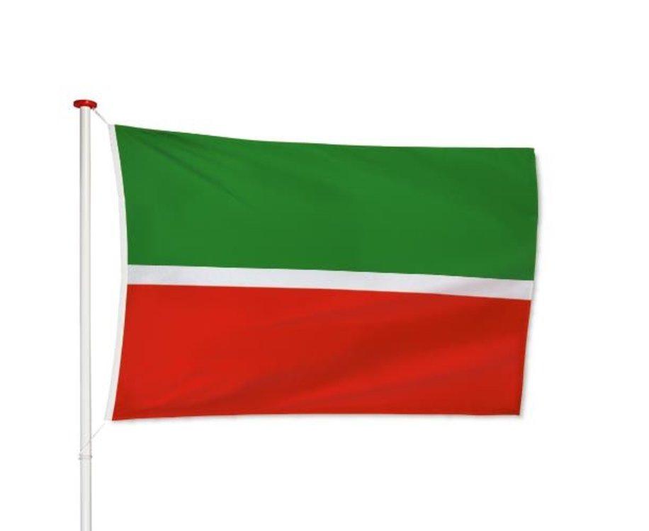 Tatarstaanse Vlag