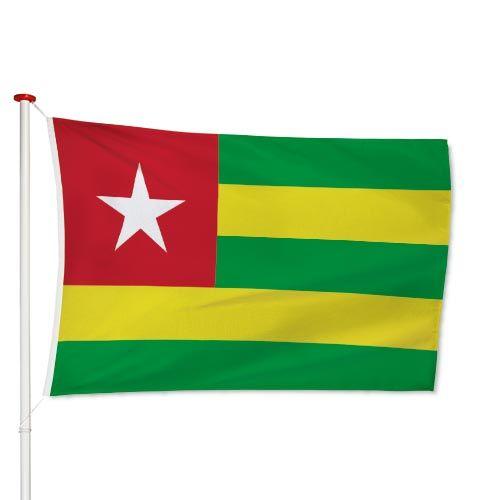 Togolese Vlag