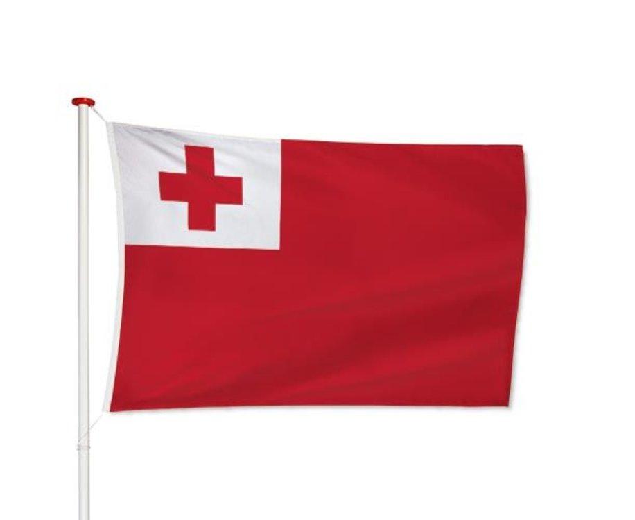 Tongaanse Vlag