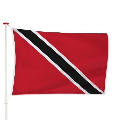 Trinidadaanse Vlag