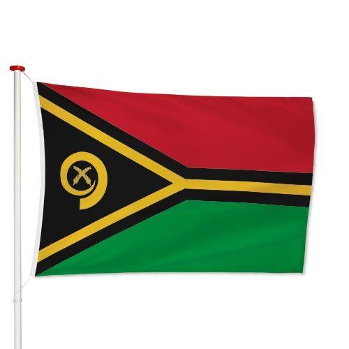 Vanuatuaanse Vlag