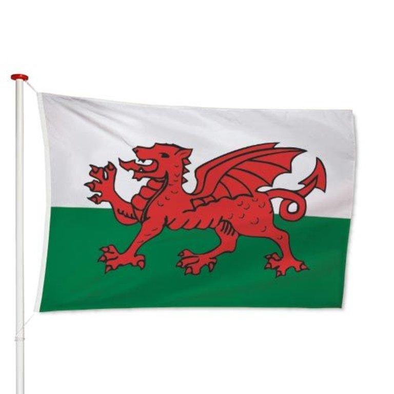 Welshe Vlag