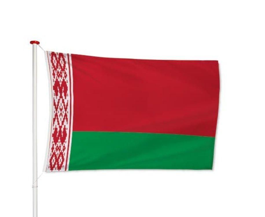 Wit-Russische Vlag