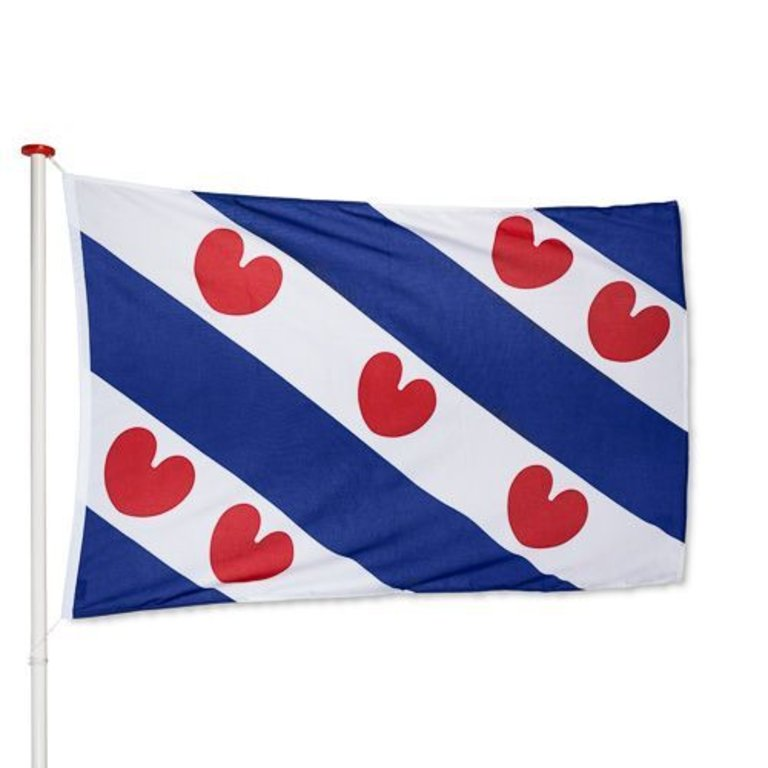 Friese vlag