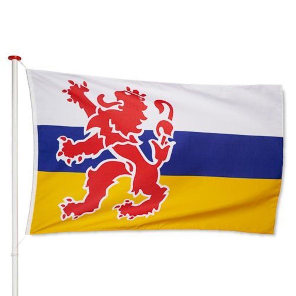Vlag Limburg / Limburgse vlag