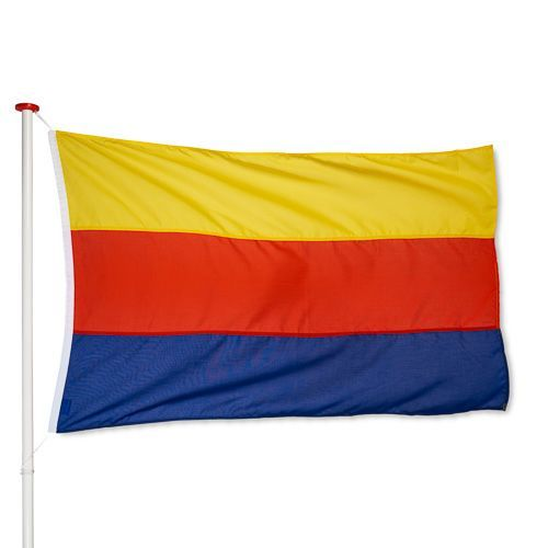 Vlag Noord-Holland / Noord-Hollandse vlag