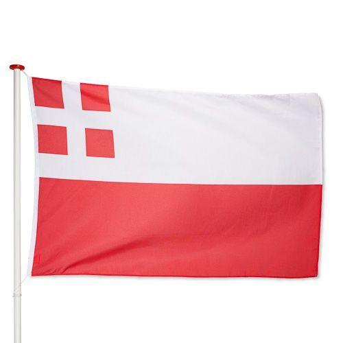 Vlag Utrecht / Utrechtse vlag