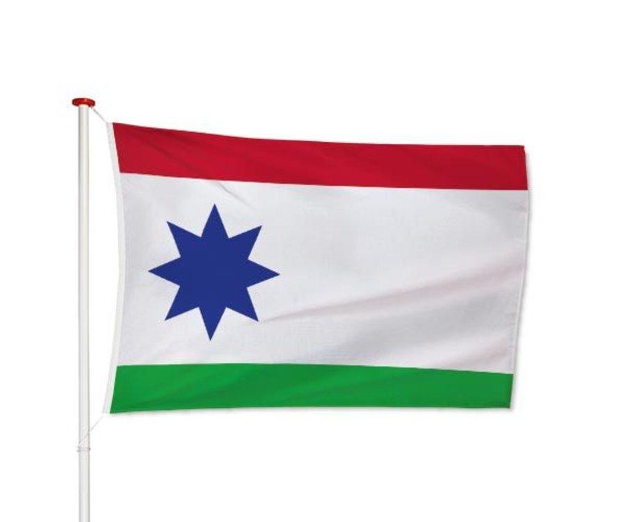 Vlag Achtkarspelen