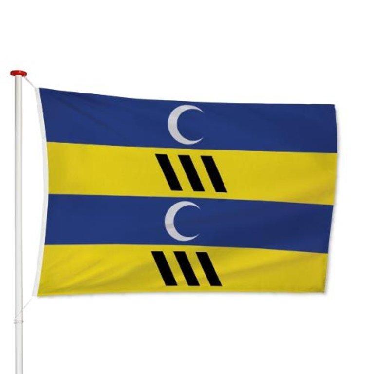 Vlag Ameland