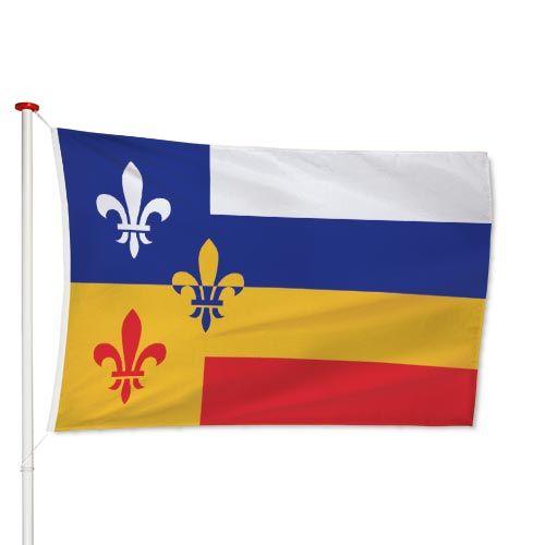 Vlag Bergeijk