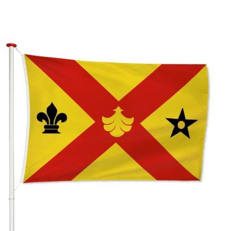 Vlag Binnenmaas