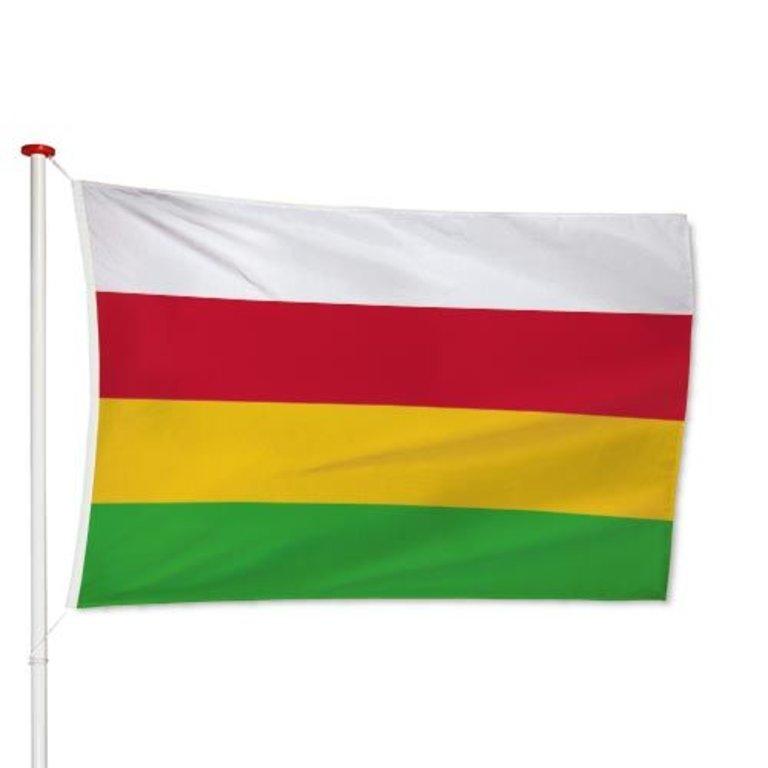 Vlag Dantumadiel