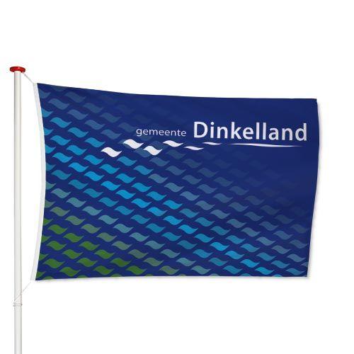 Vlag Dinkelland