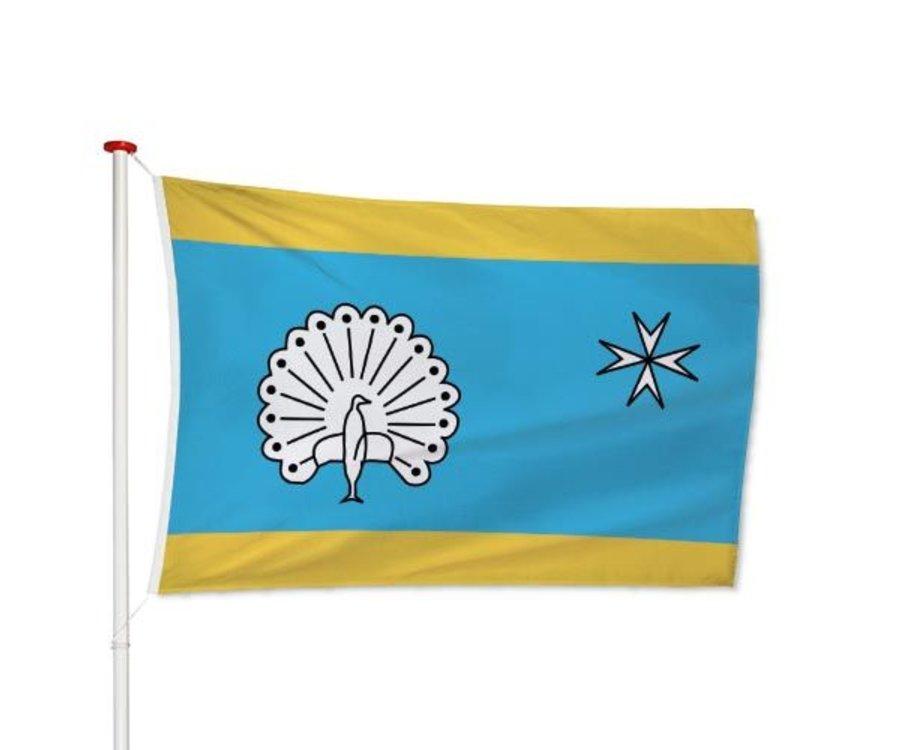 Vlag Ermelo