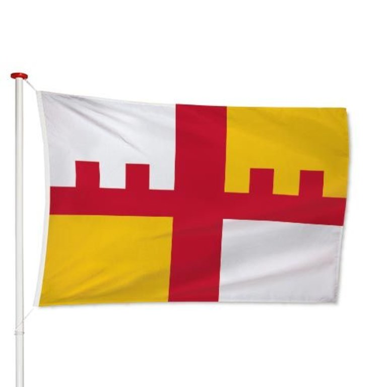 Vlag Grootegast