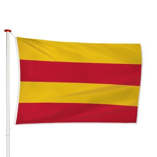 Vlag Heemstede