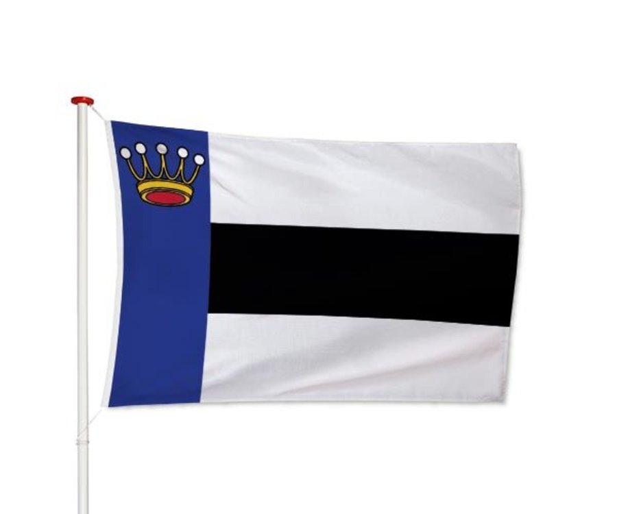 Vlag Heerenveen