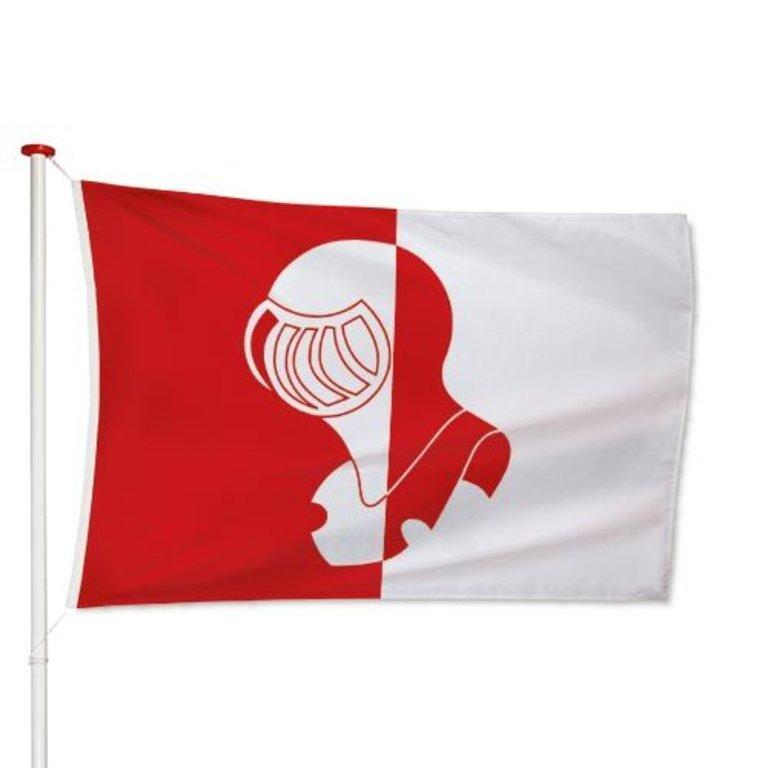 Vlag Helmond