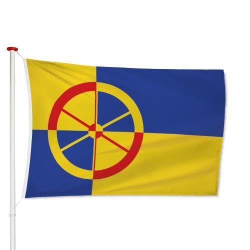 Vlag Heusden