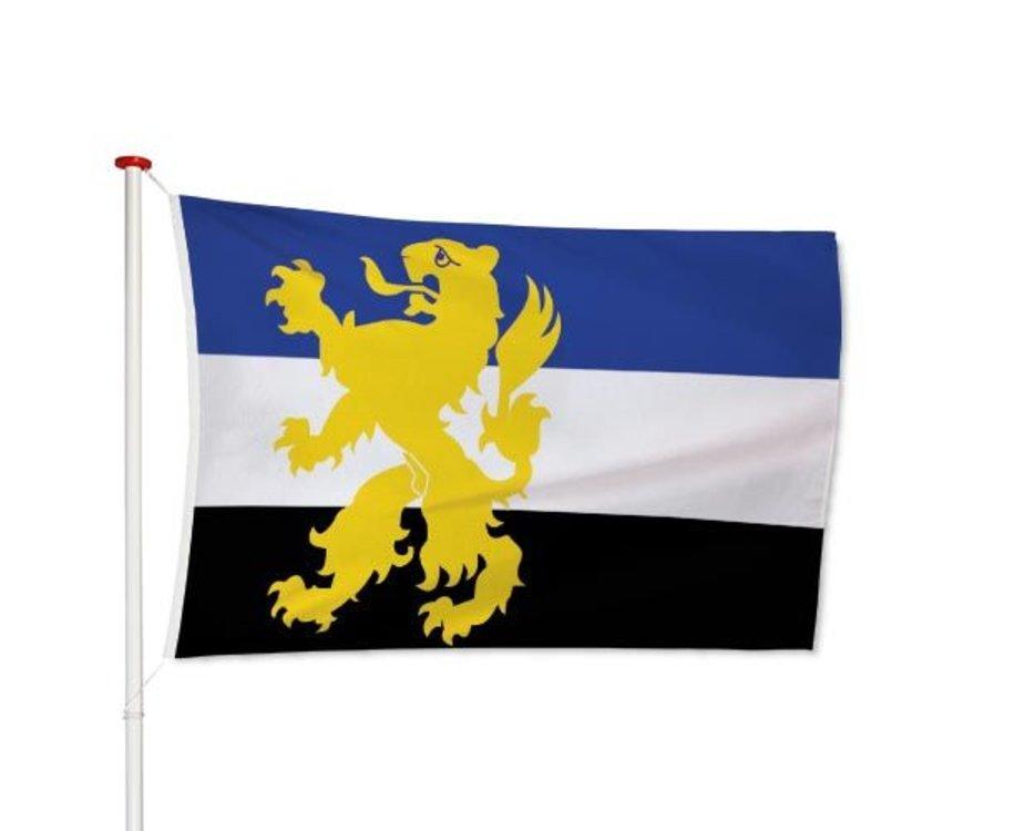 Vlag Hilvarenbeek