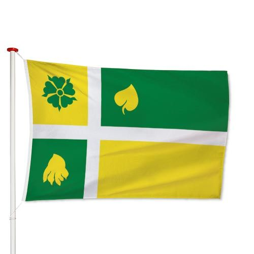 Vlag Hof van Twente