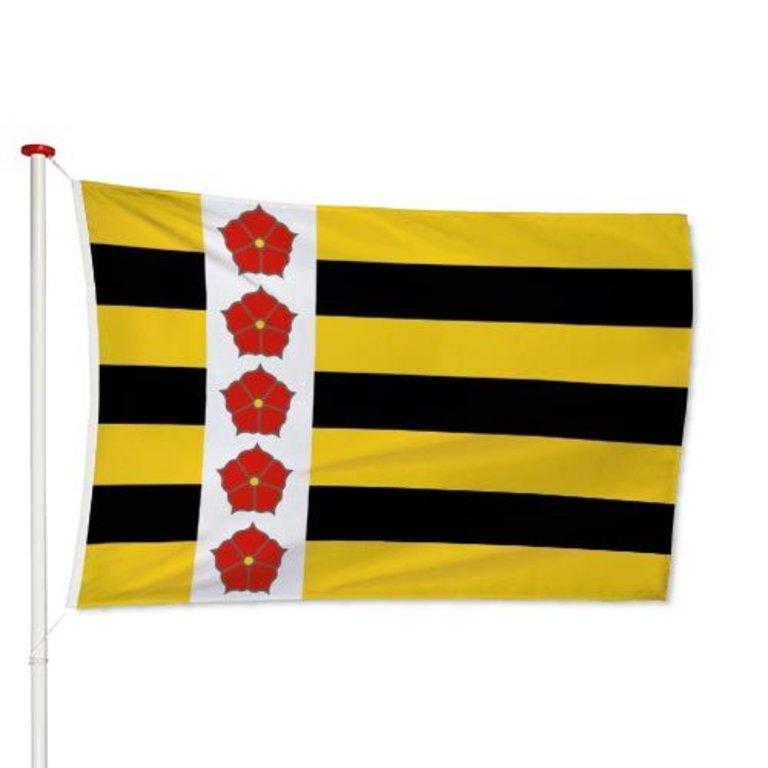 Vlag Horst aan de Maas