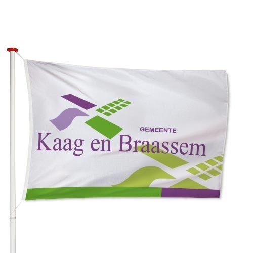 Vlag Kaag en Braassem