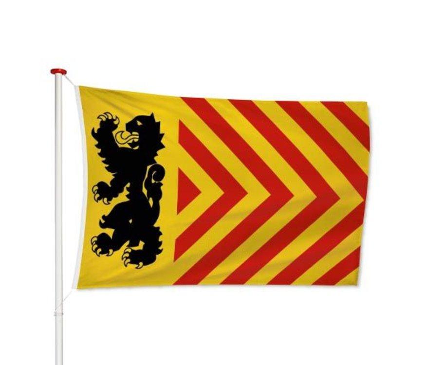 Vlag Langedijk
