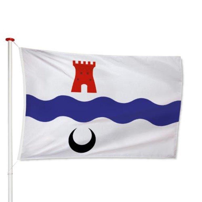 Vlag Leidschendam-Voorburg