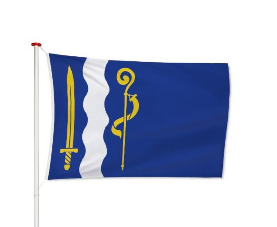 Vlag Maasgouw