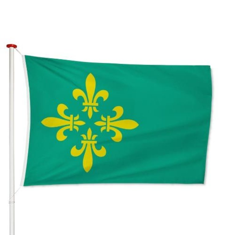 Vlag Midden-Drenthe