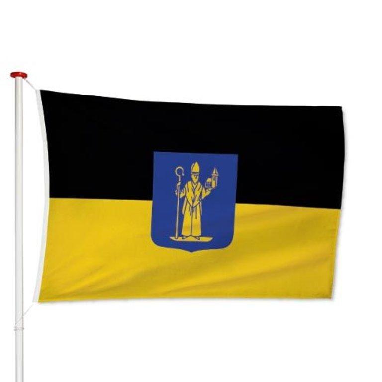 Vlag Mill en Sint Hubert