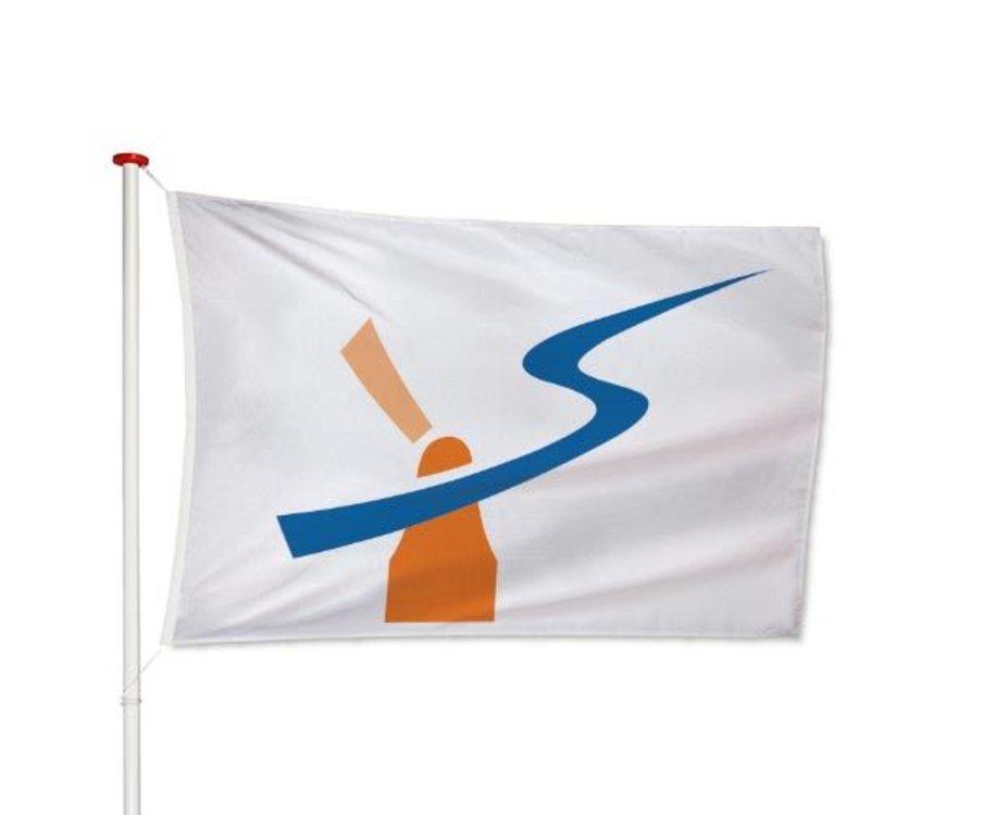 Vlag Molenwaard