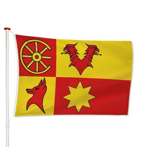 Vlag Nieuwkoop