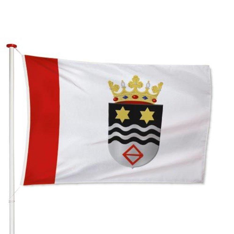 Vlag Noord-Beveland