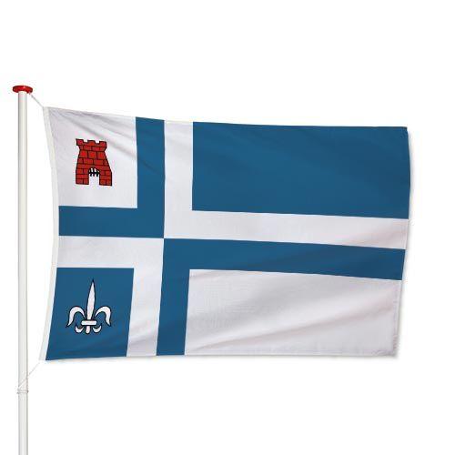 Vlag Noordoostpolder