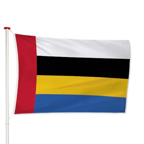 Vlag Nuenen, Gerwen en Nederwetten