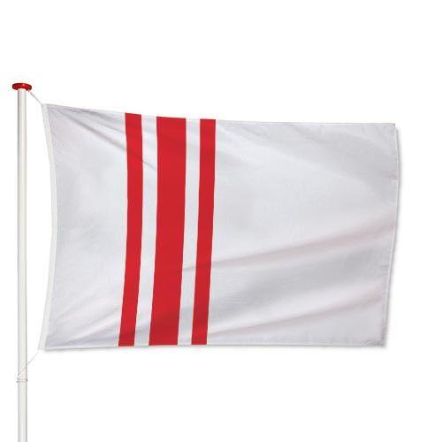 Vlag Oisterwijk