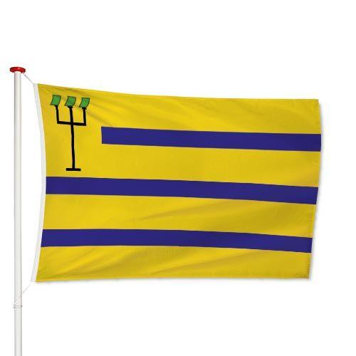 Vlag Oostzaan